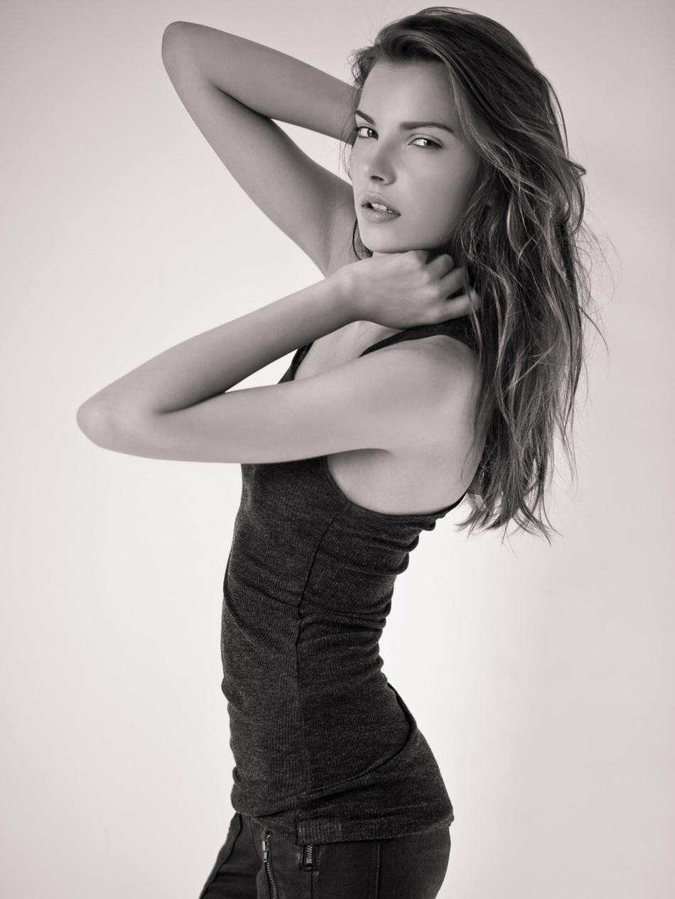 Darya semenchenko new foto