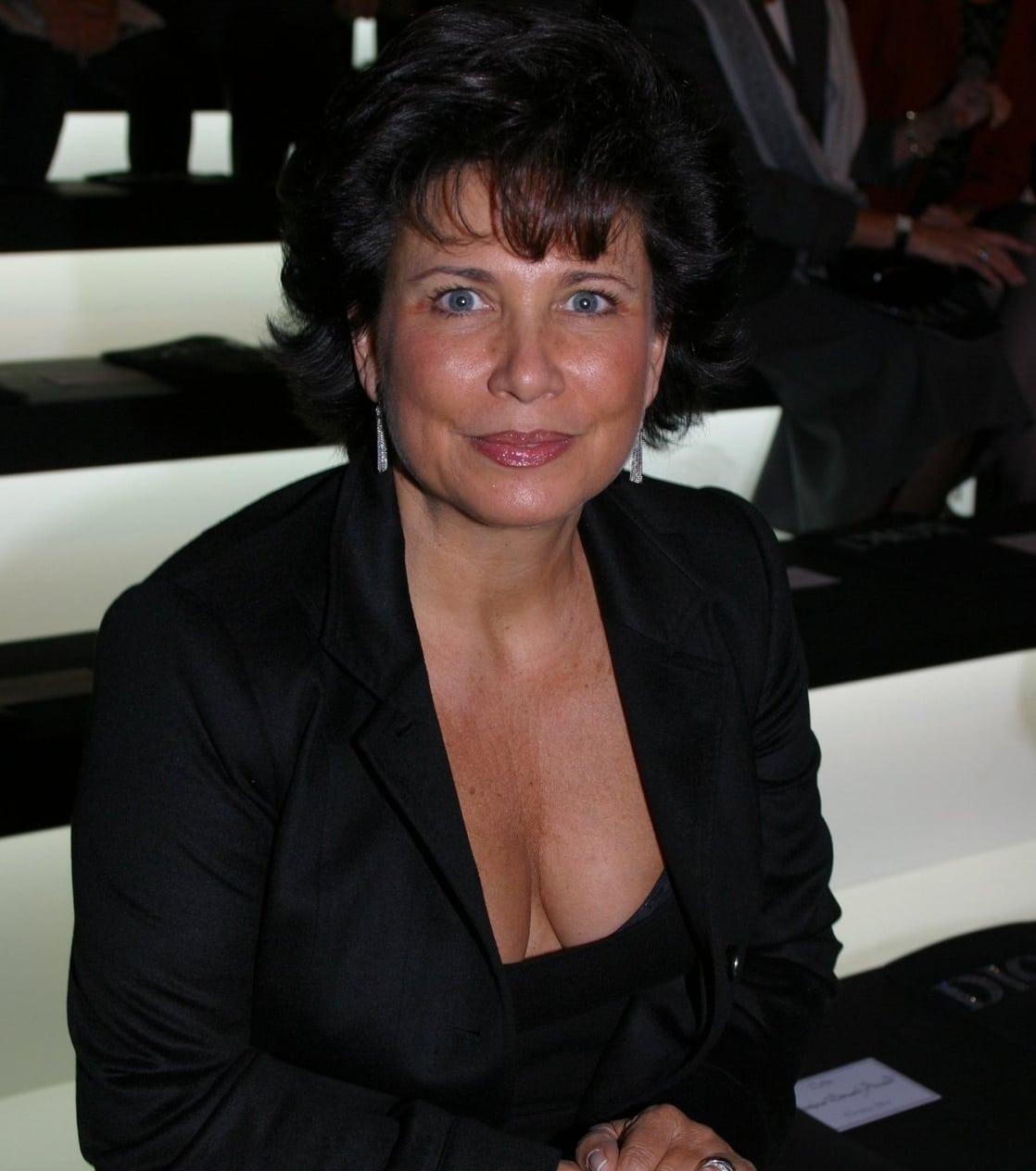 Anne Sinclair picture