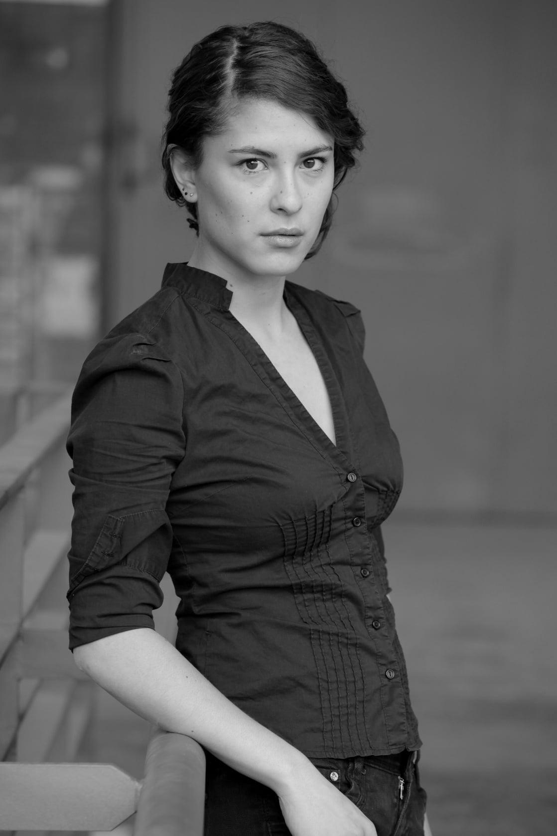 Picture of Amanda Da Gloria