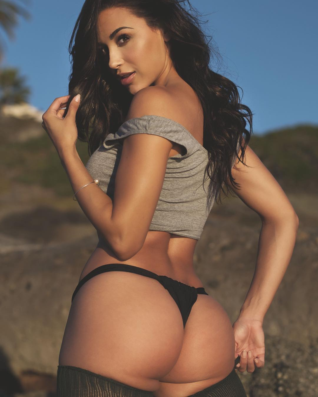 100 Pictures of Ana Cheri Movies