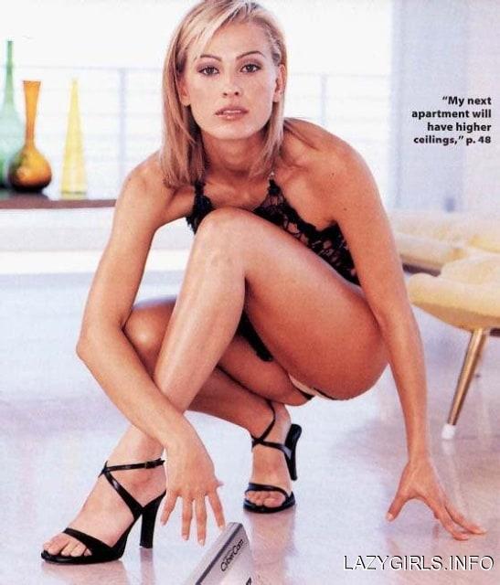 Сандра хесс фото голая