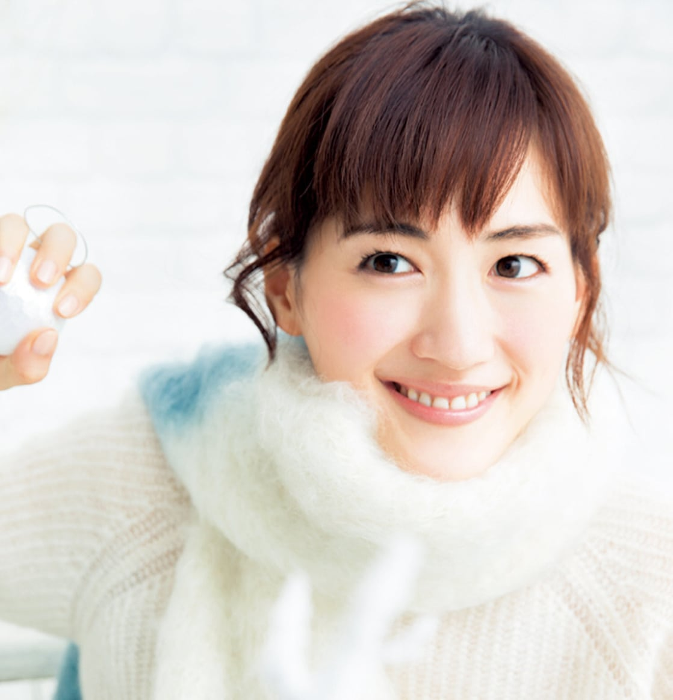 Picture of Haruka Ayase