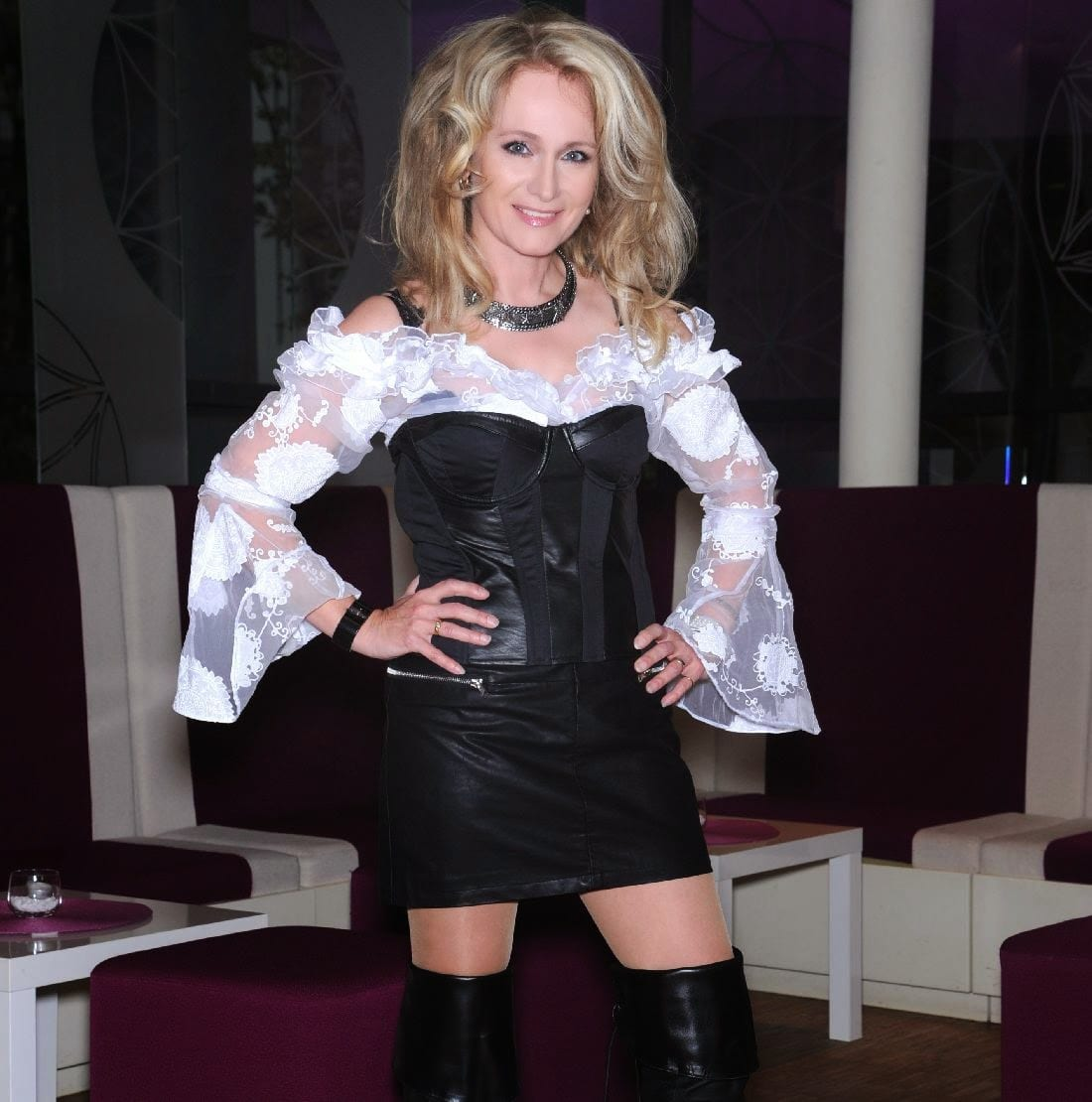Nicole Hohloch