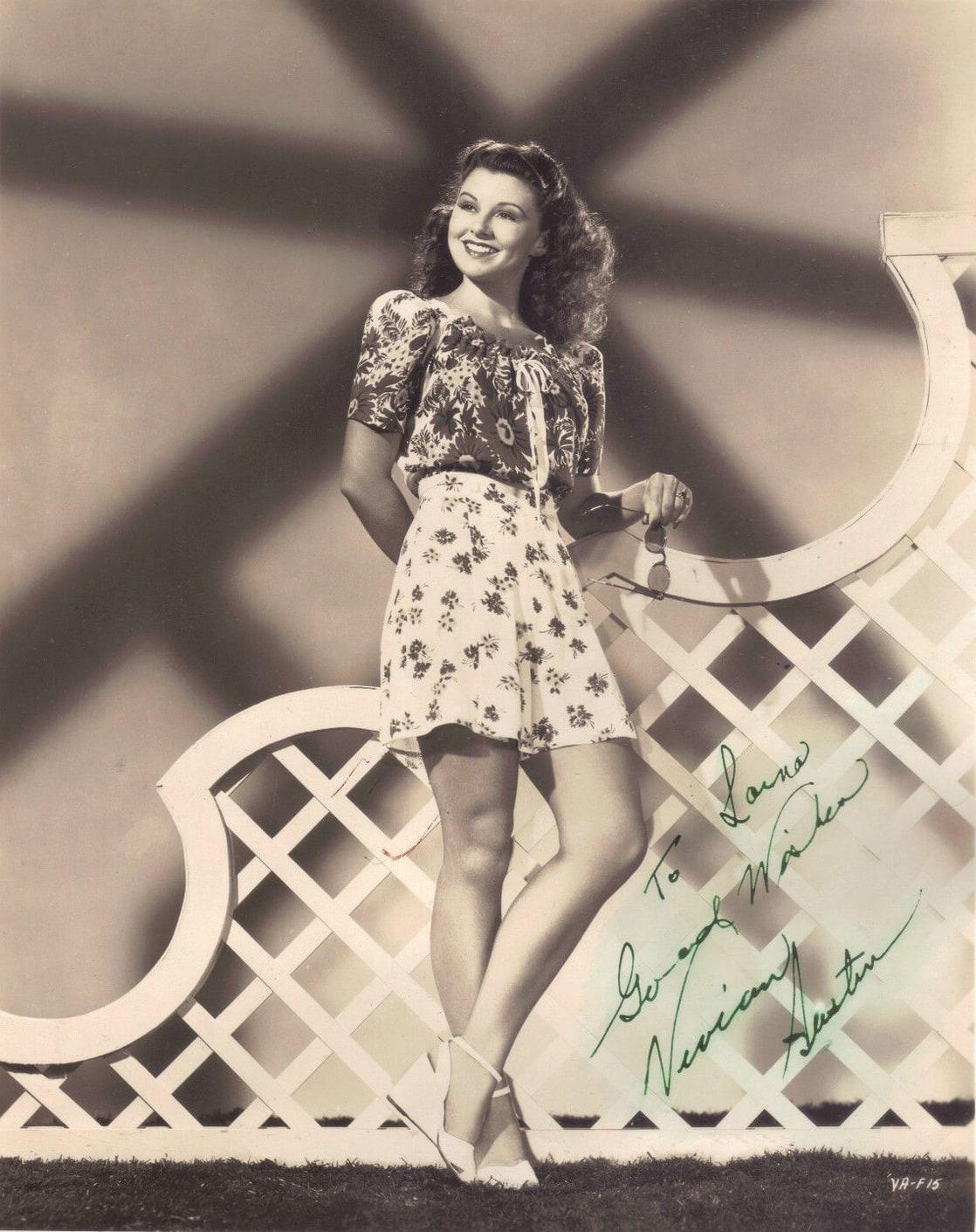 picture Vivian Austin