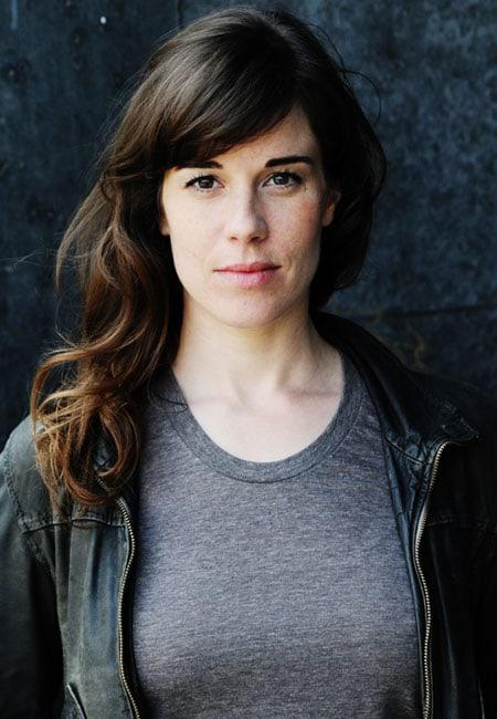 Anne Schäfer Schauspielerin