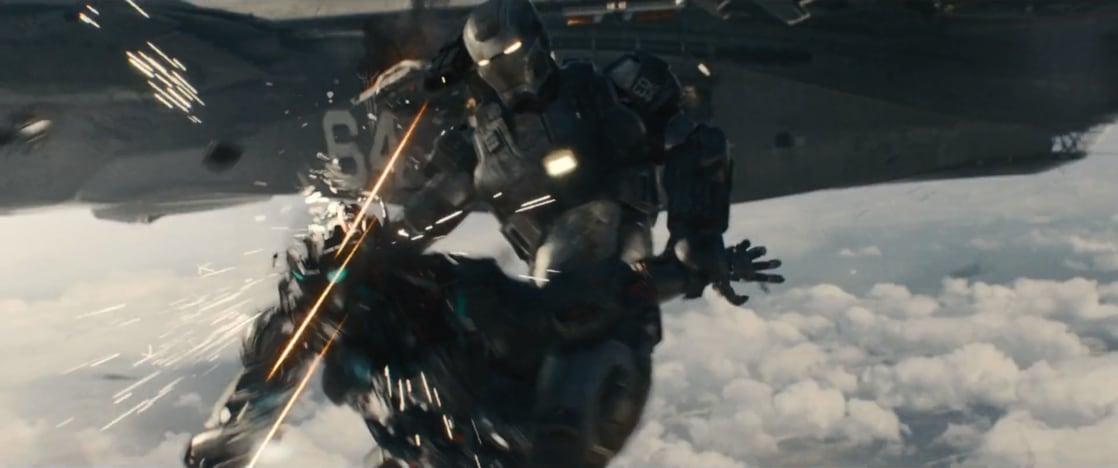 war machine marvel cinematic universe