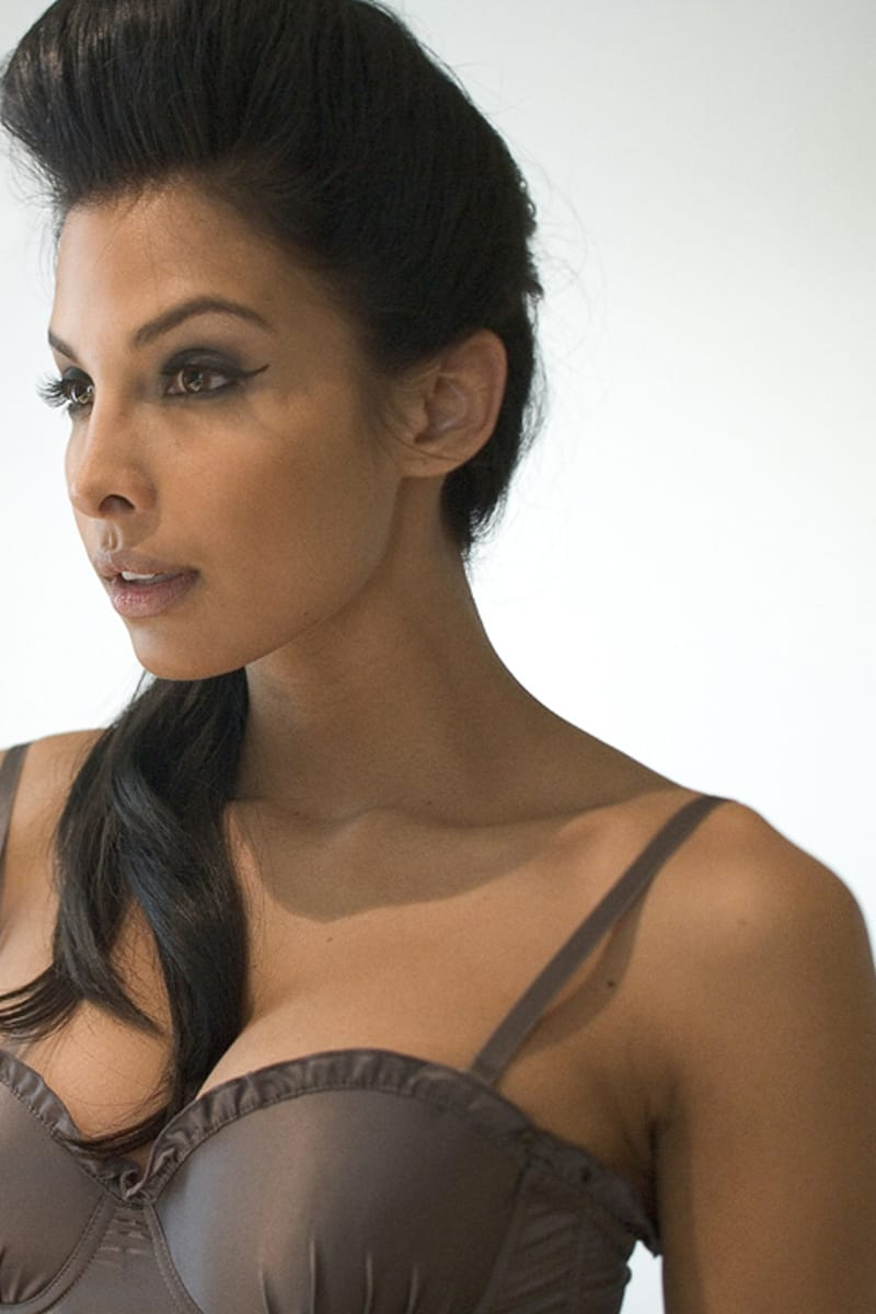 Felisha Terrell Nude Photos 13
