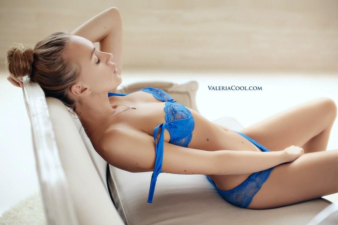 Valeria Kotova