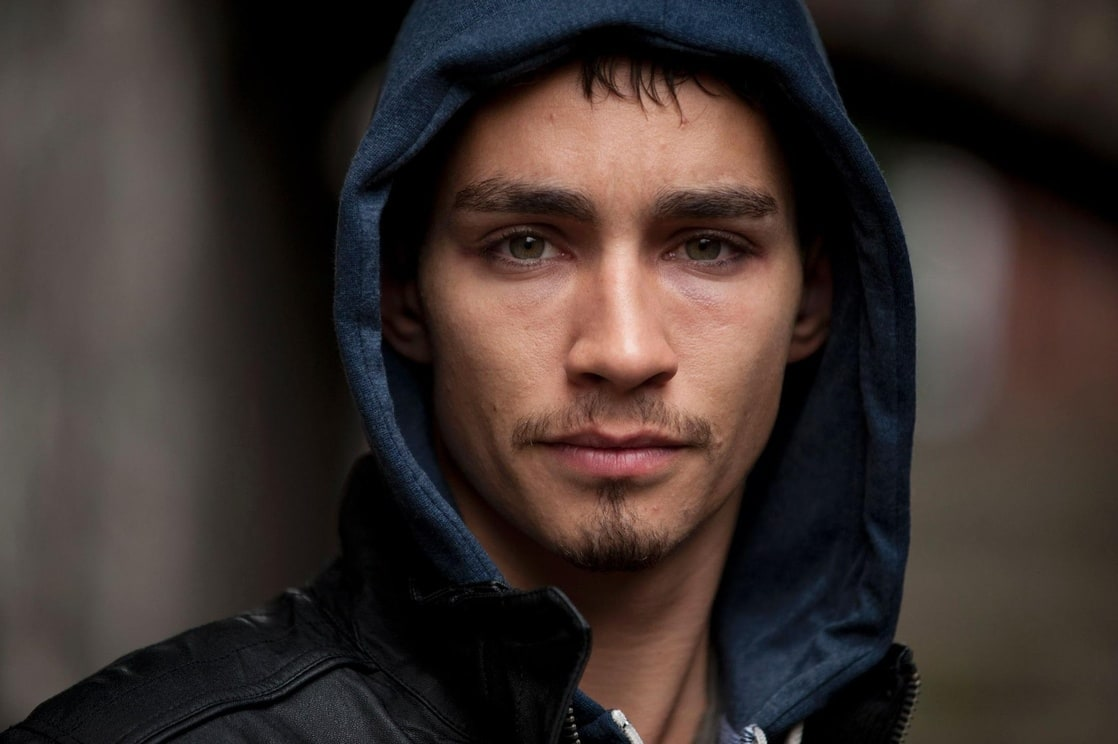 Picture of Robert Sheehan