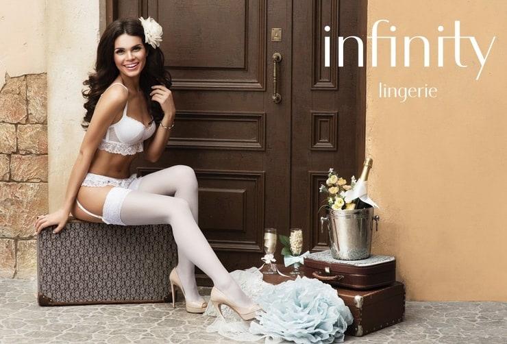 Инфинити Интернет Магазин Женской Одежды
