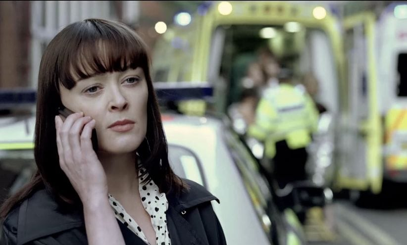 bronagh gallagher johnny eagle
