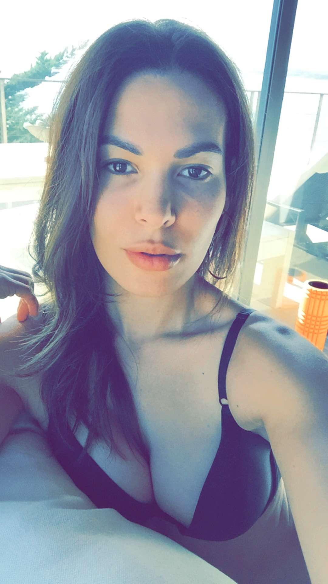 Selfie Nadine Velazquez nudes (22 photos), Sideboobs