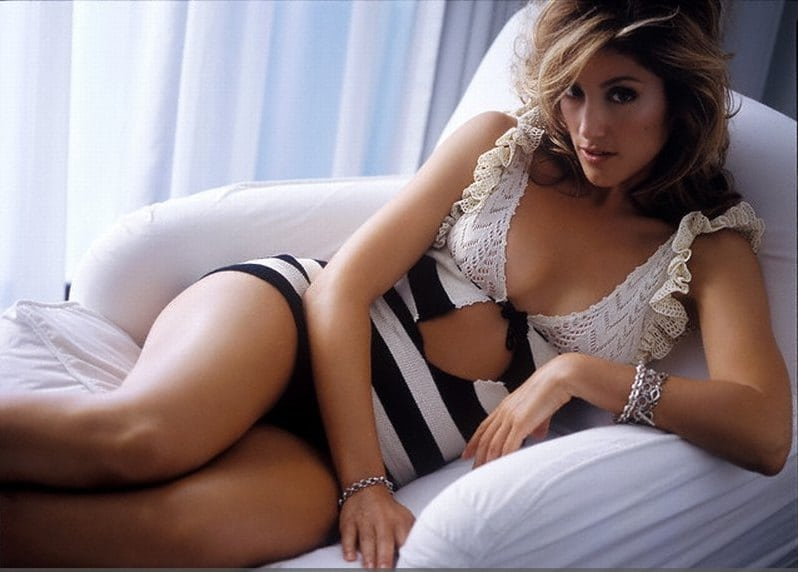 Jennifer esposito hot, double penetration pounding