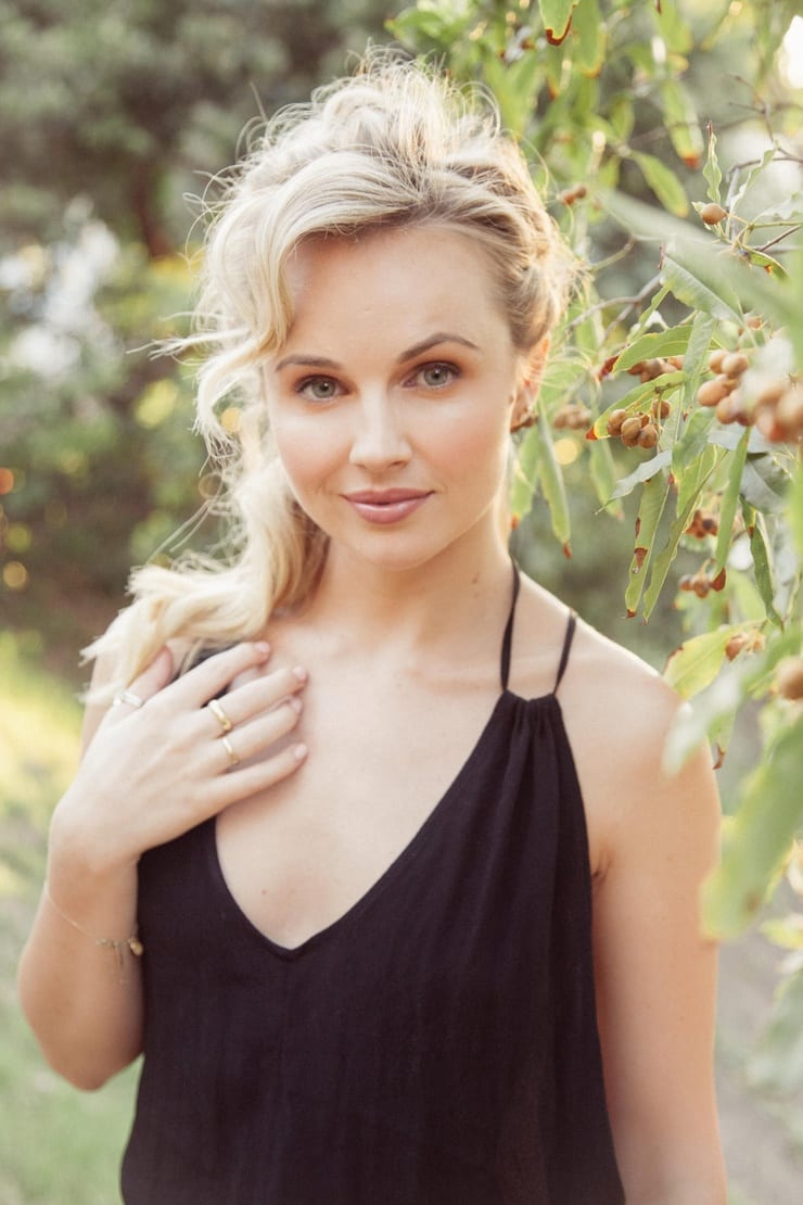 Kimberley Crossman Nude Photos 98