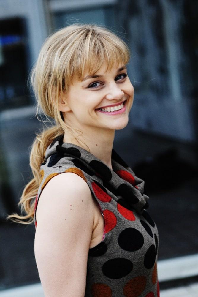 Lisa Werlinder nude 994