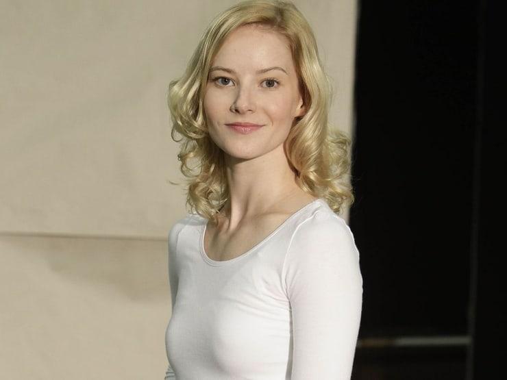 Teresa Weisbach