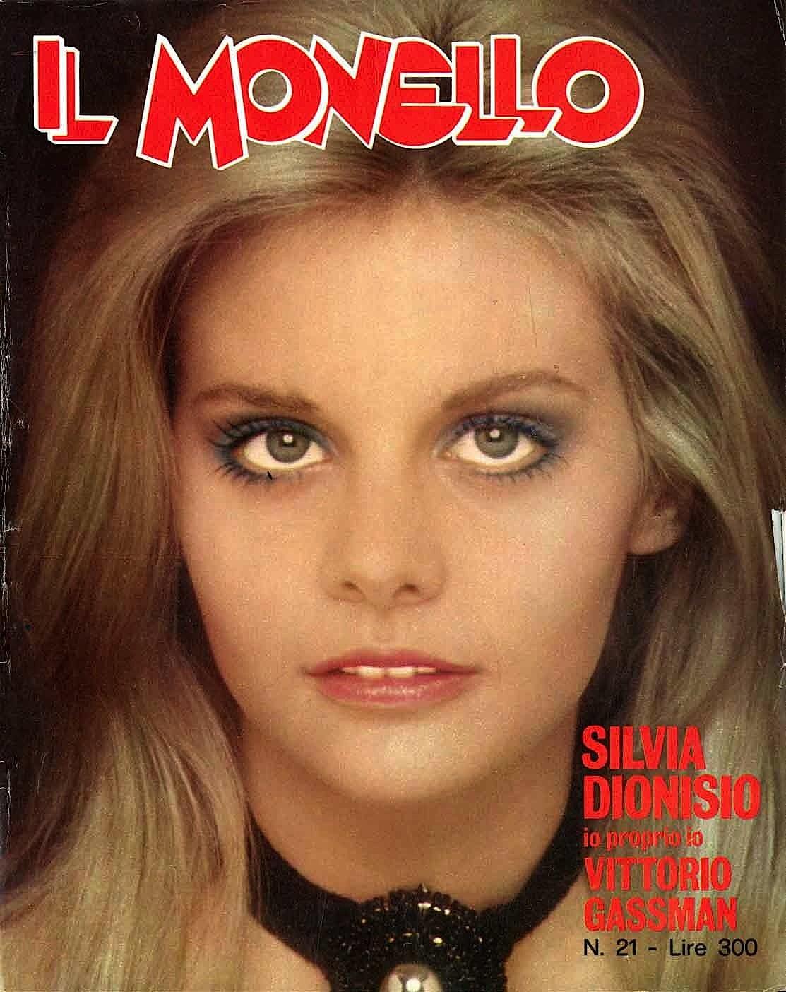Silvia Dionisio