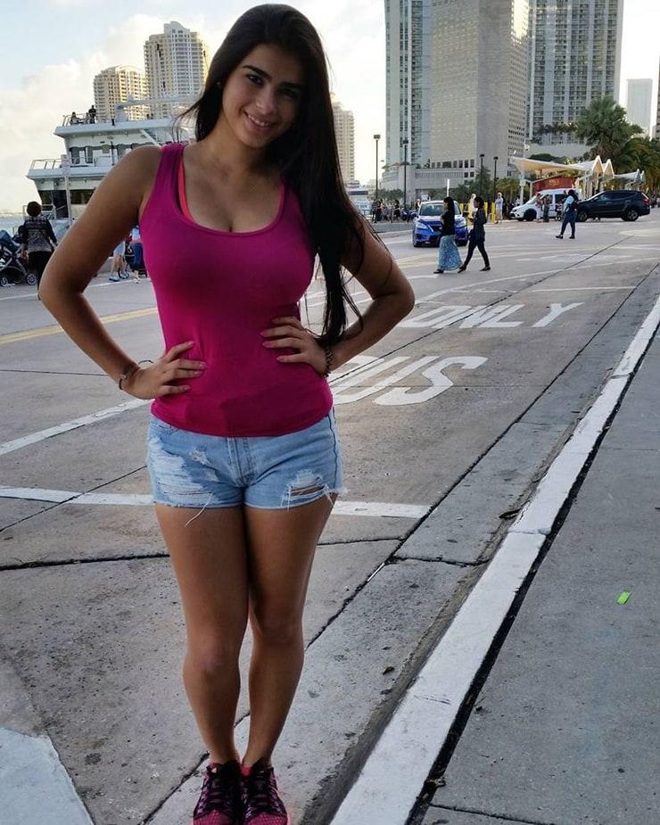 Ana Karla Suarez Lima Sitio Oficial
