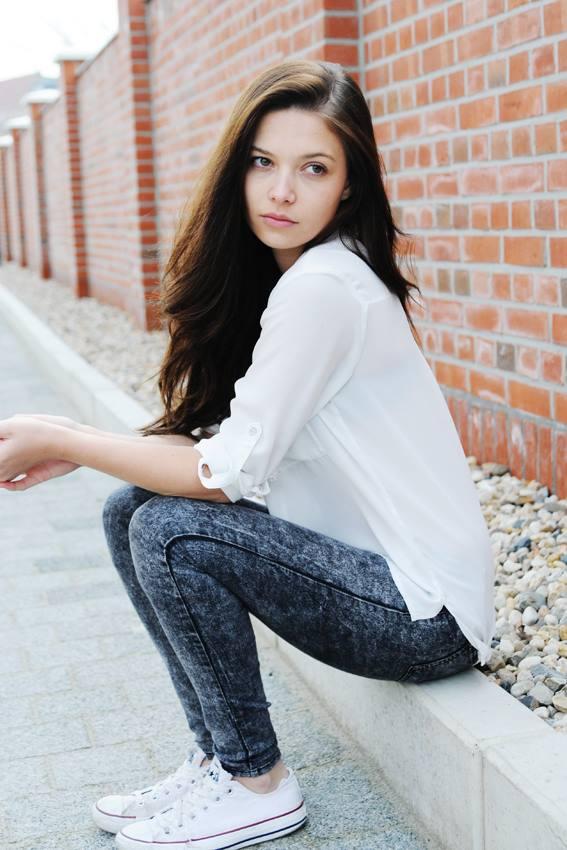 Lena Meckel foto 38