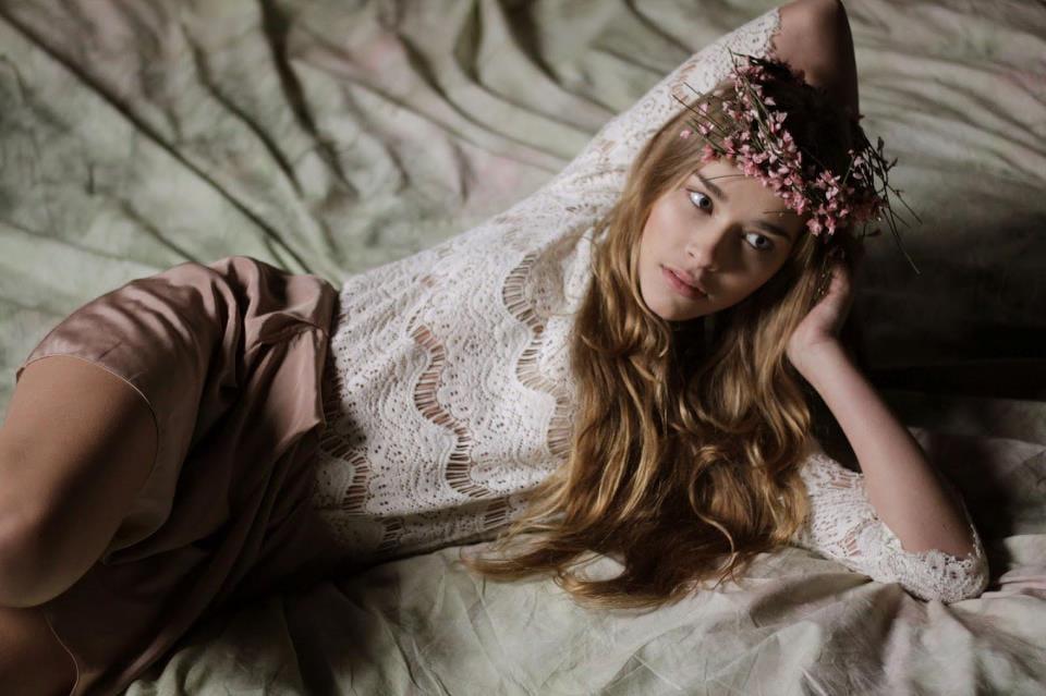 Picture of Milena Tscharntke