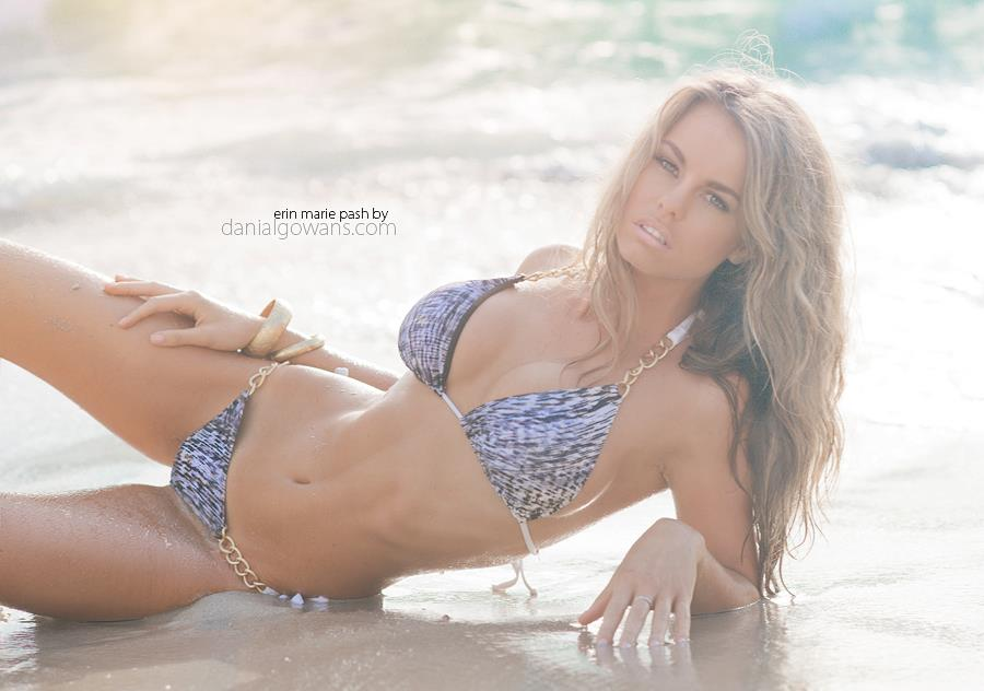 Erin Marie Pash