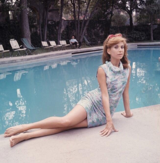 Tanya Lopert Nude Photos 87