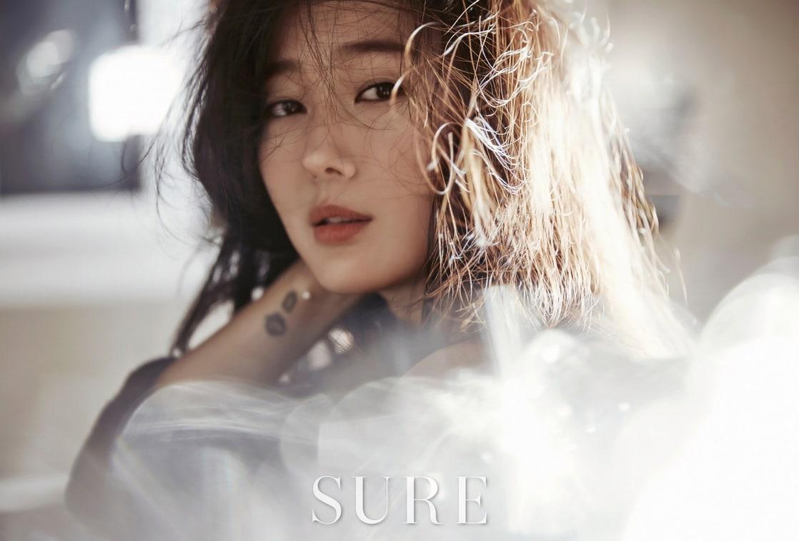 Jin-seo Yoon Nude Photos 47