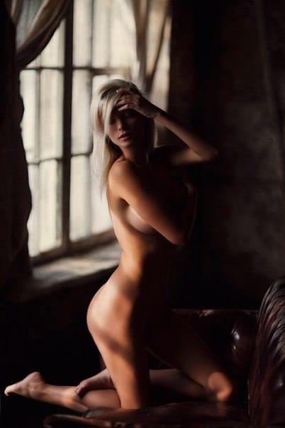 екатерина енокаева фото ню