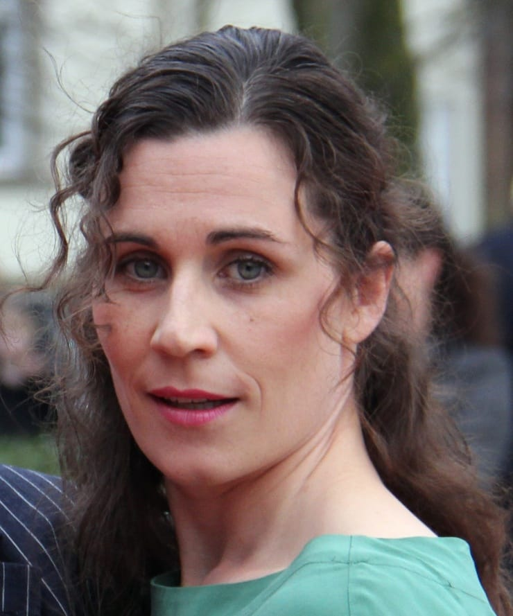 Picture of Nina Kunzendorf