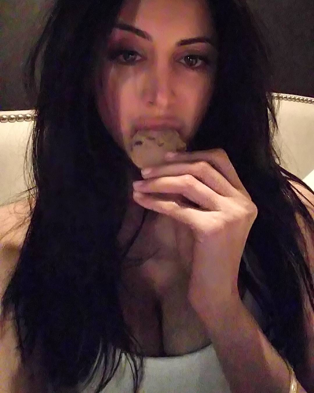Selfie Noureen DeWulf naked (73 foto and video), Pussy, Fappening, Instagram, braless 2020
