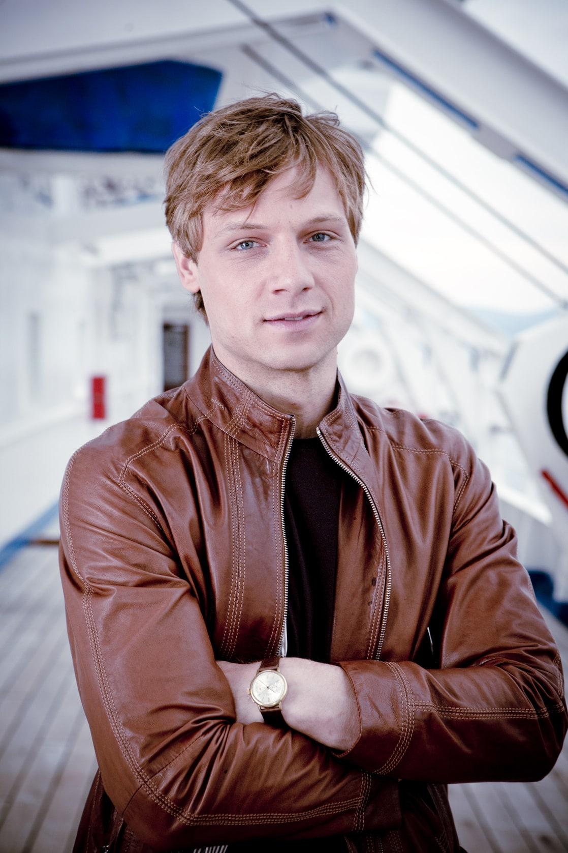 Christoph Letkowski