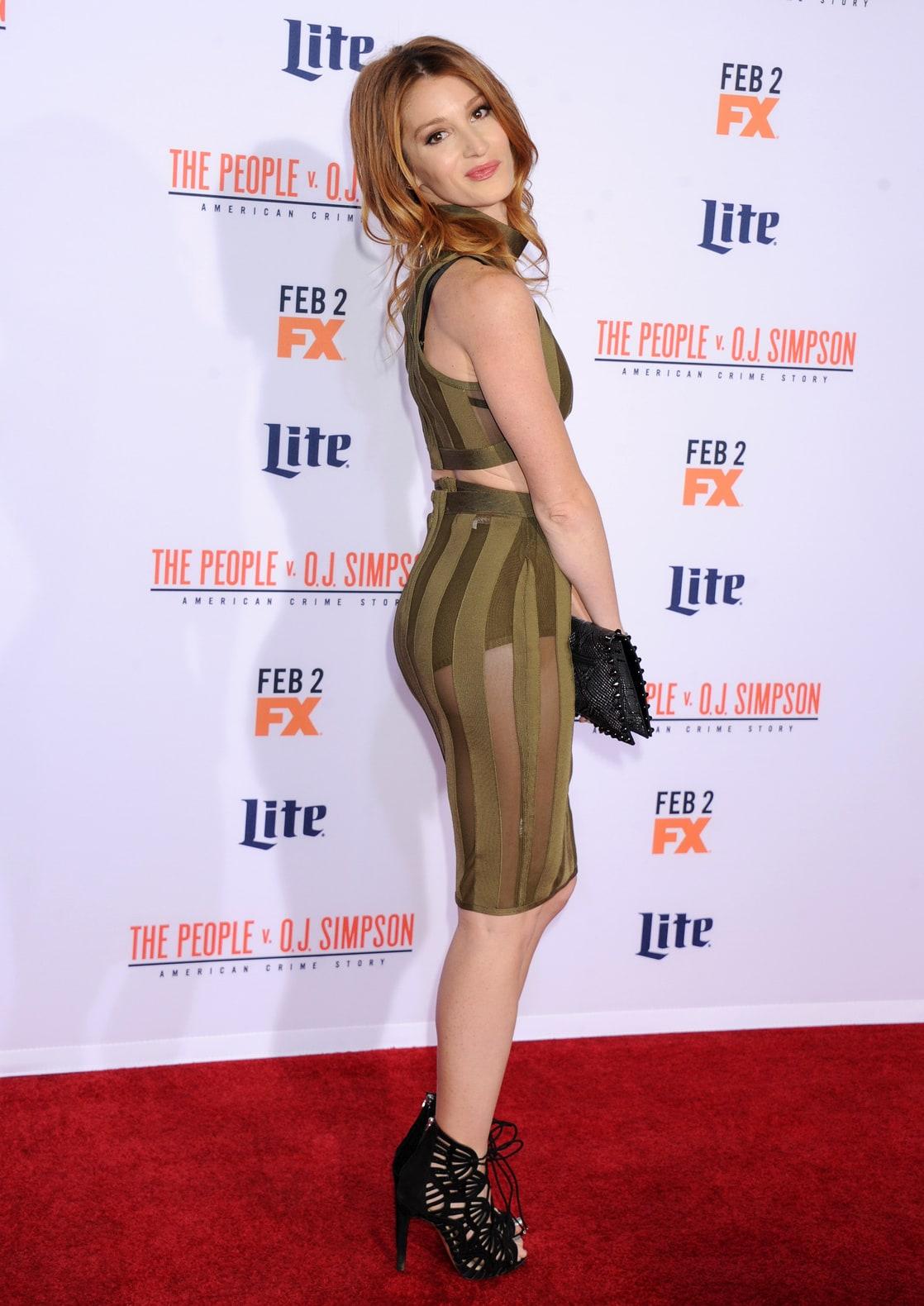 Jenna Willis Nude Photos 18
