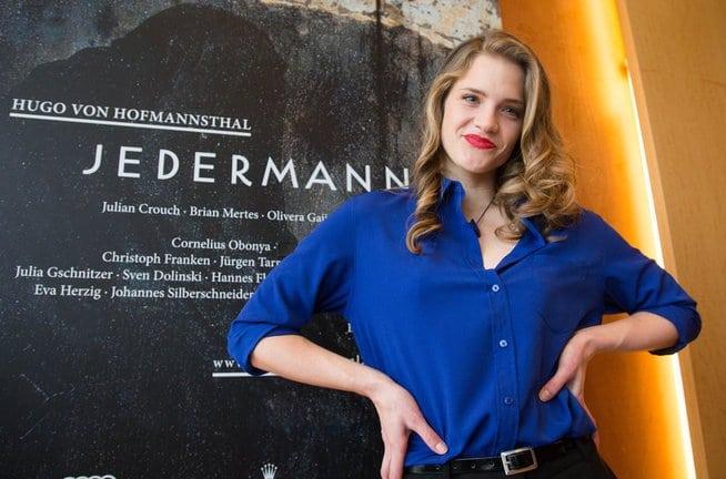 Picture of Miriam Fussenegger