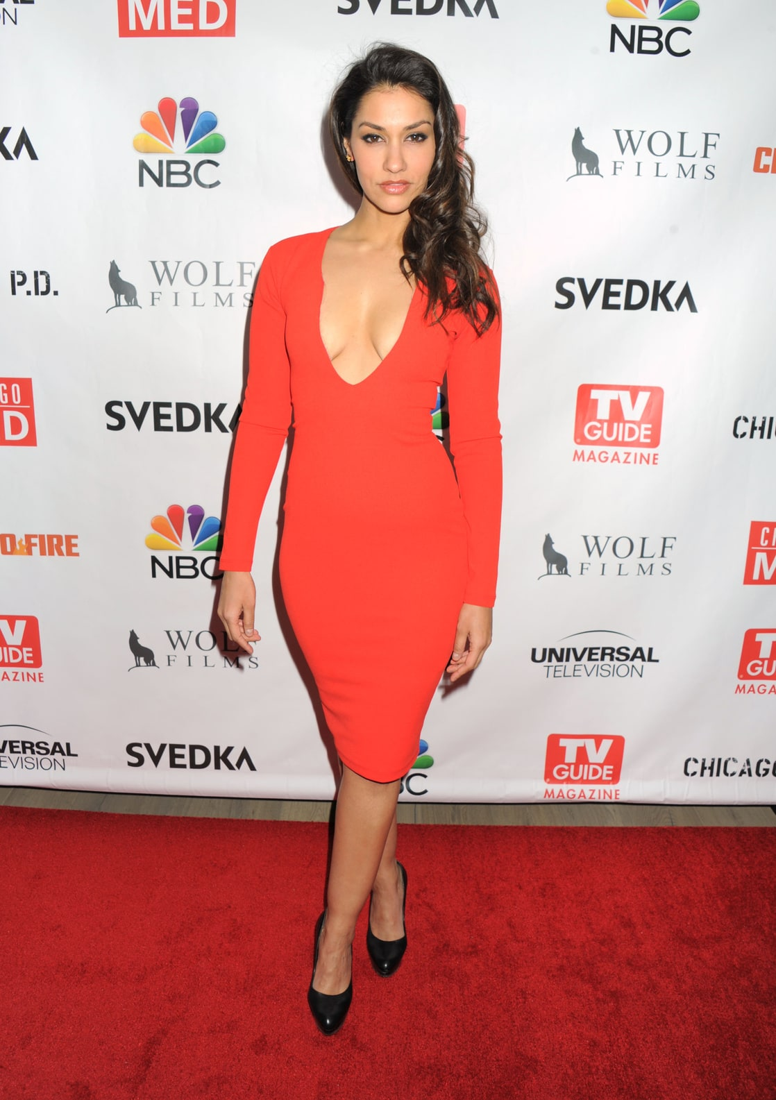 janina gavankar - photo #44
