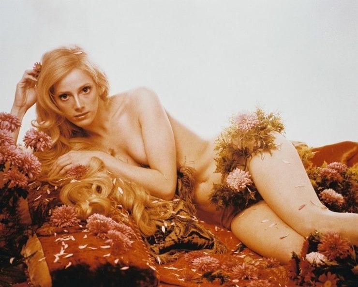 sondra locke naked