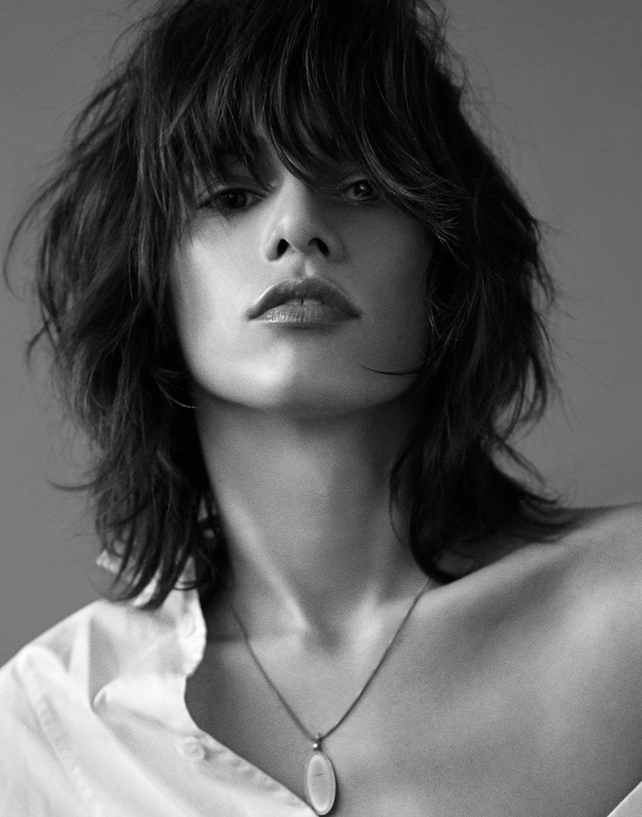 Aida Becheanu Nude Photos 58