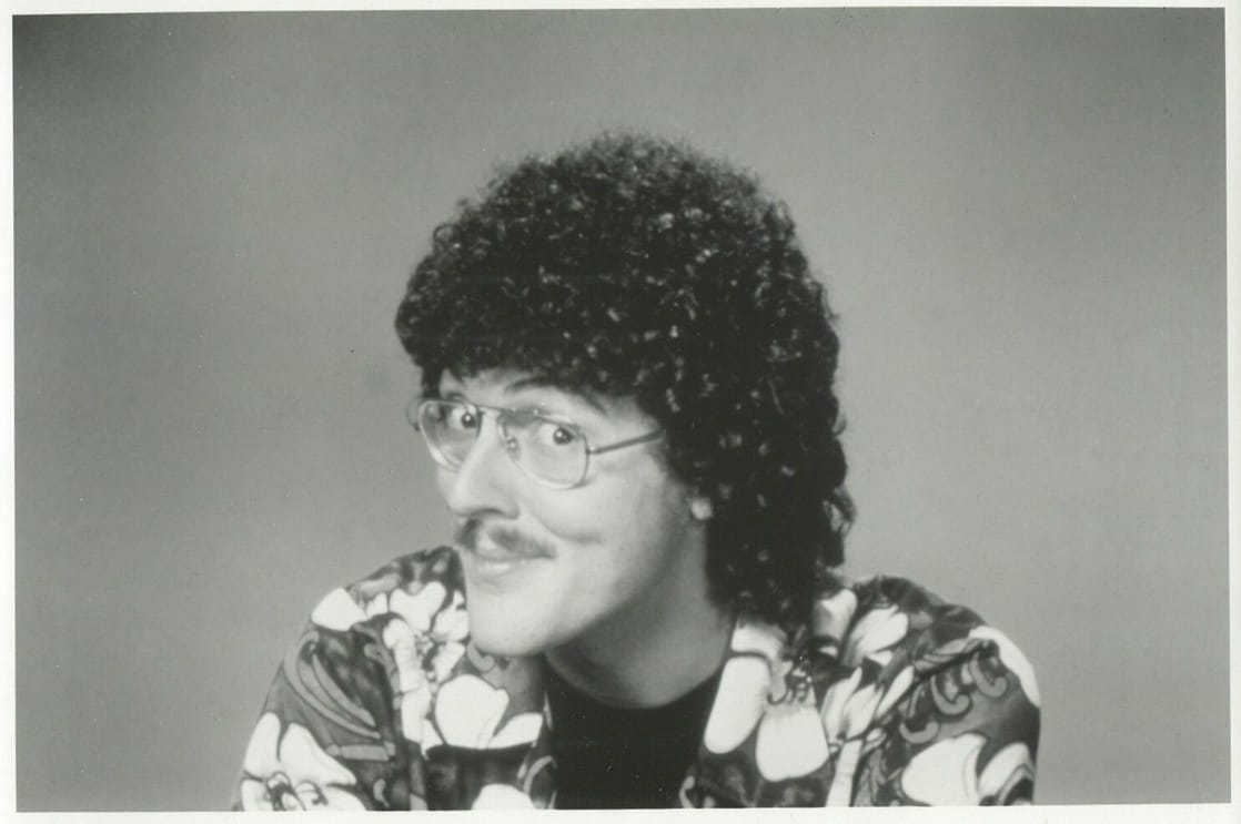 Picture of \'Weird Al\' Yankovic