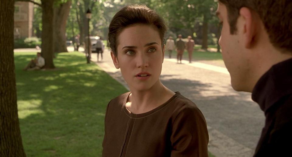 A Beautiful Mind 2001  Rotten Tomatoes