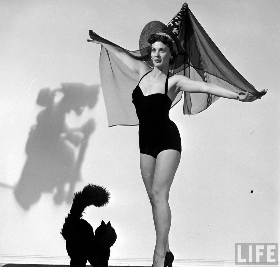 Lucille Barkley