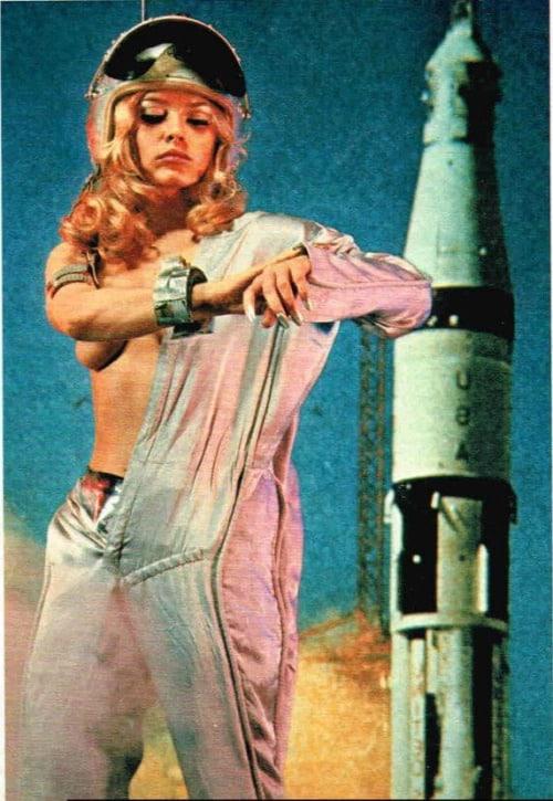 Picture of Doris Arden
