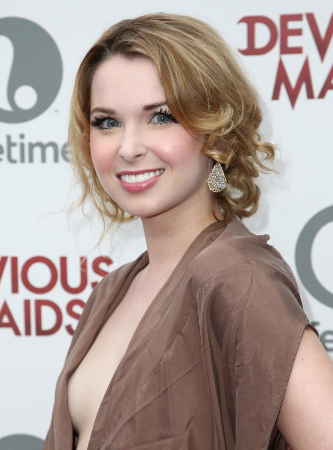 Kirsten Prout kyle xy