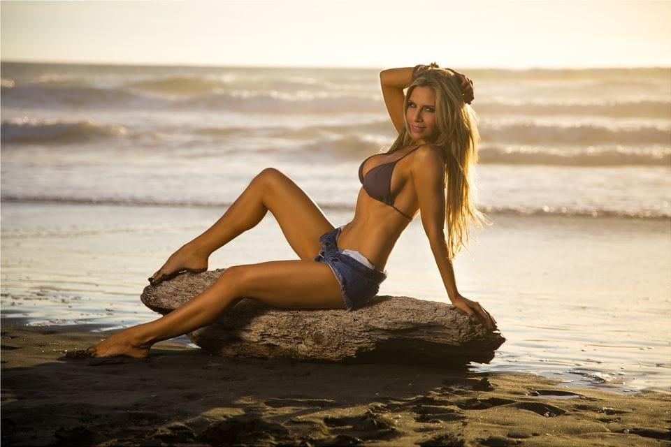 Kelly Windsor