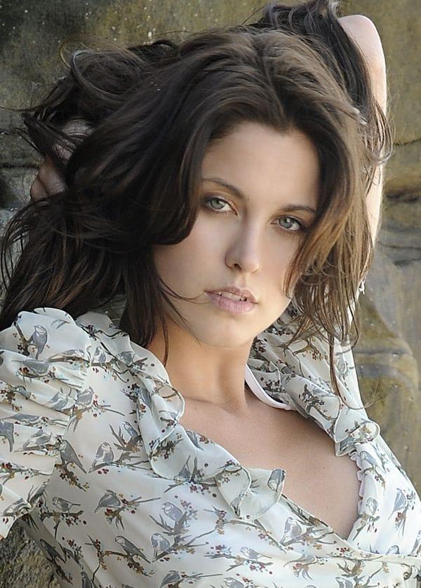 Picture Of Christine Donlon