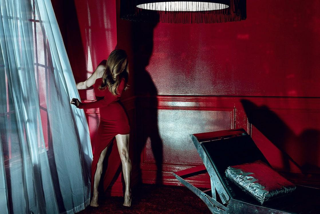 Amy Adams