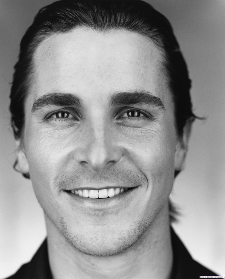 Picture of Christian B... Christian Bale