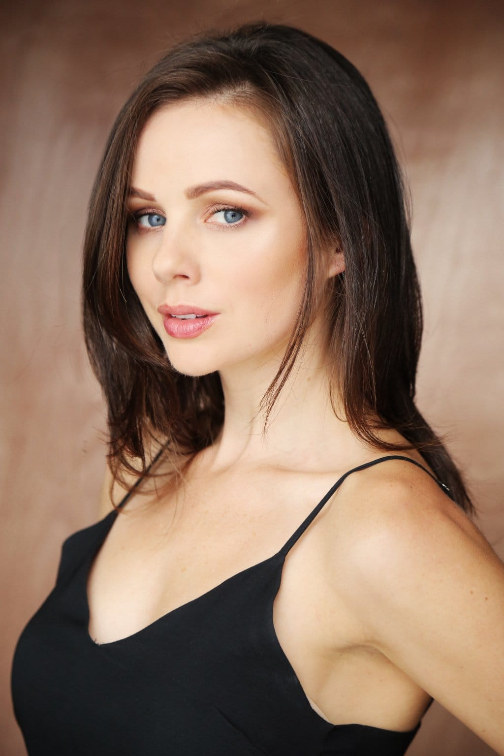 Picture of Brooke Williams