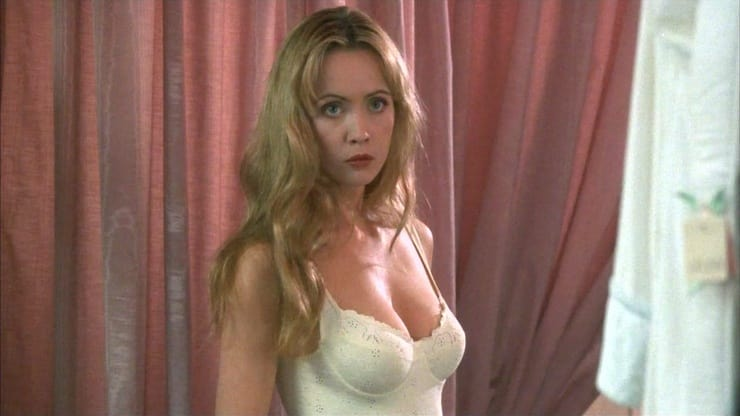 lysette anthony picture gallery