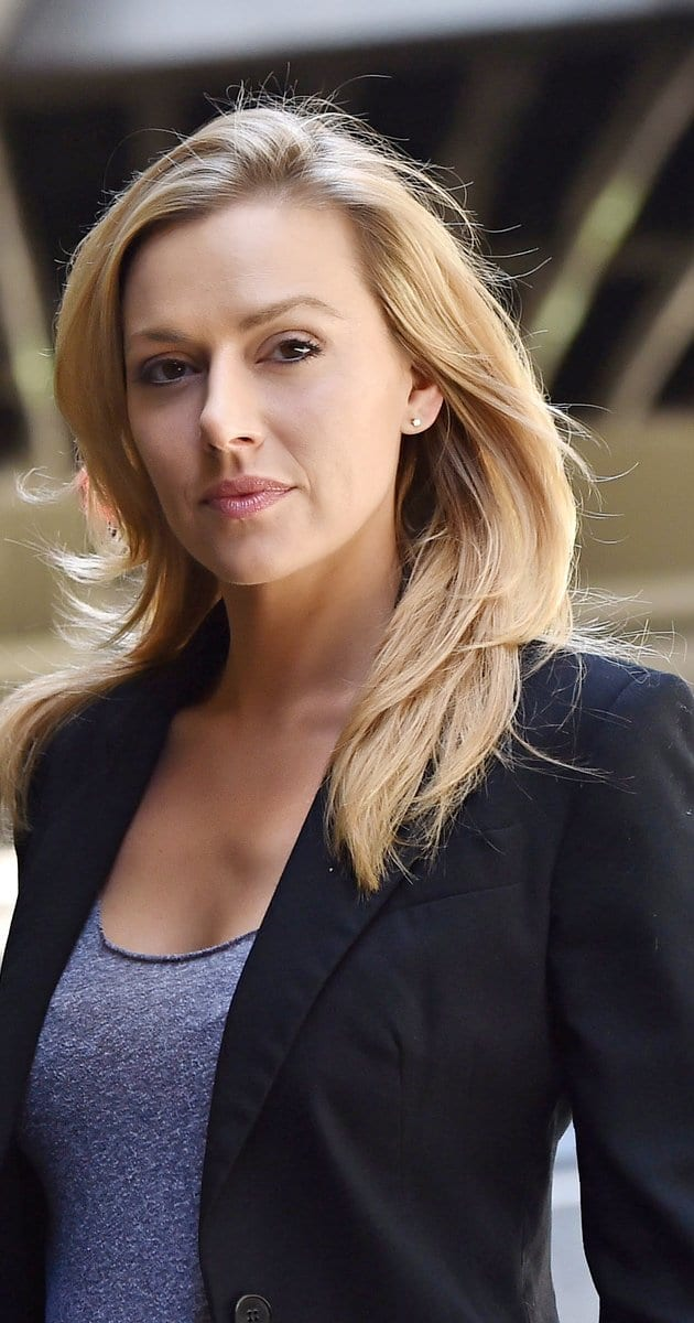 Allison Mcatee