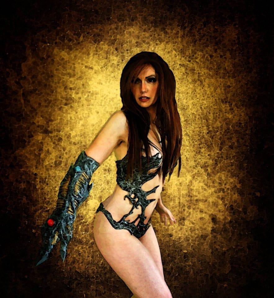 Jacqueline Goehner Nude Photos 4