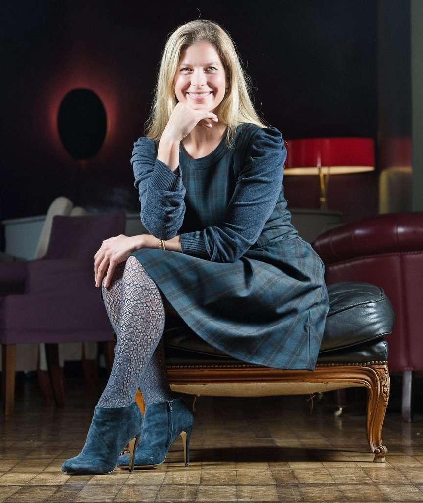 Picture of Valerie Niehaus
